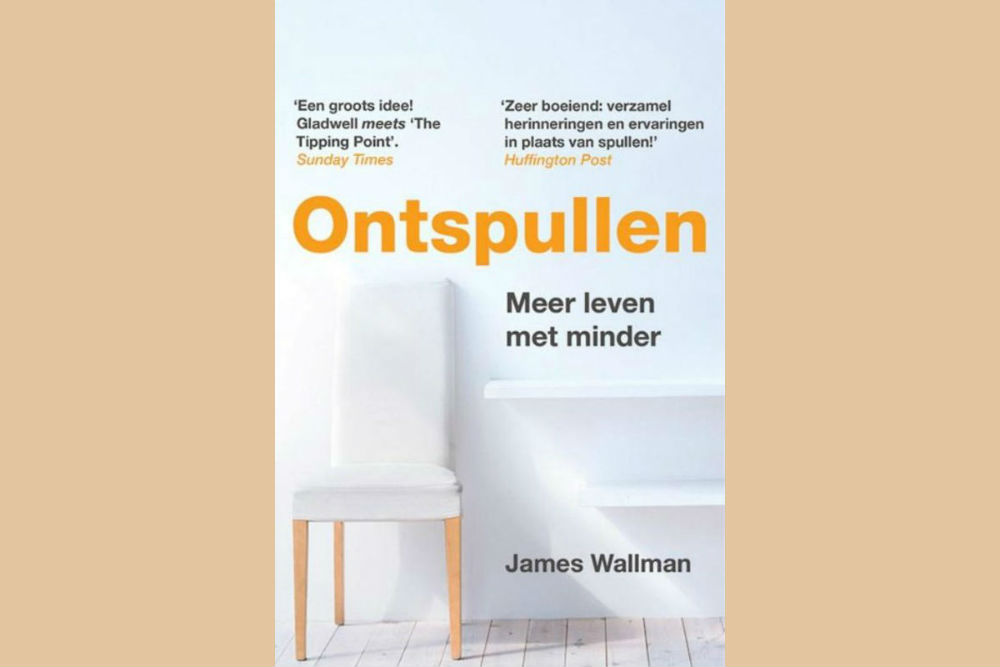 james wallman ontspullen stuffocation