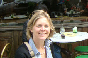 profiel Renée van Haaren Professional Organizer